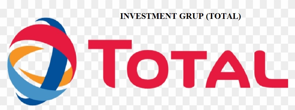 INVESTMENT GRUP (TOTAL) PETROL