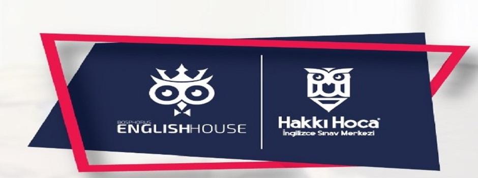 ENGLİSH HOUSE HAKKI HOCA