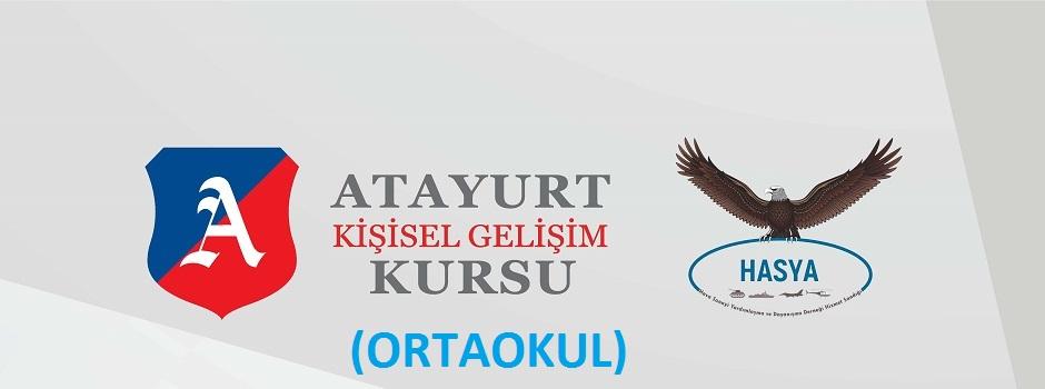 ATAYURT KİŞİSEL GELİŞİM KURSU (ORTAOKUL)